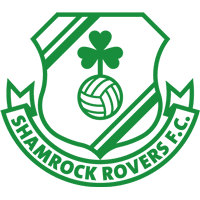 Шамрок Роувърс - Shamrock Rovers